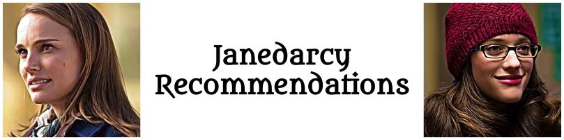 Janedarcy Banner