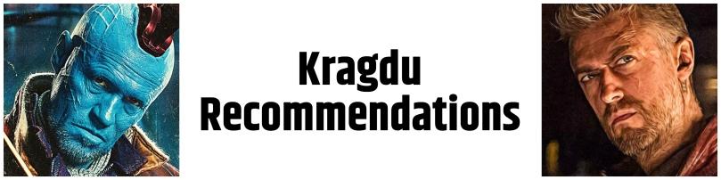 Kragdu Banner