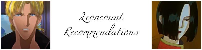 Leoncount Banner