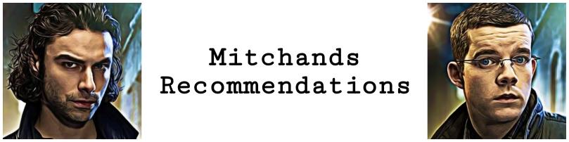Mitchands Banner