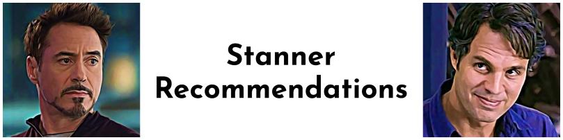Stanner Banner