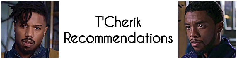 T'Cherik Banner
